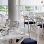 Bistro Waterfront Steigenberger Grandhotel und Spa Heringsdorf