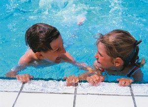 Kids Spa Steigenberger Grandhotel & Spa