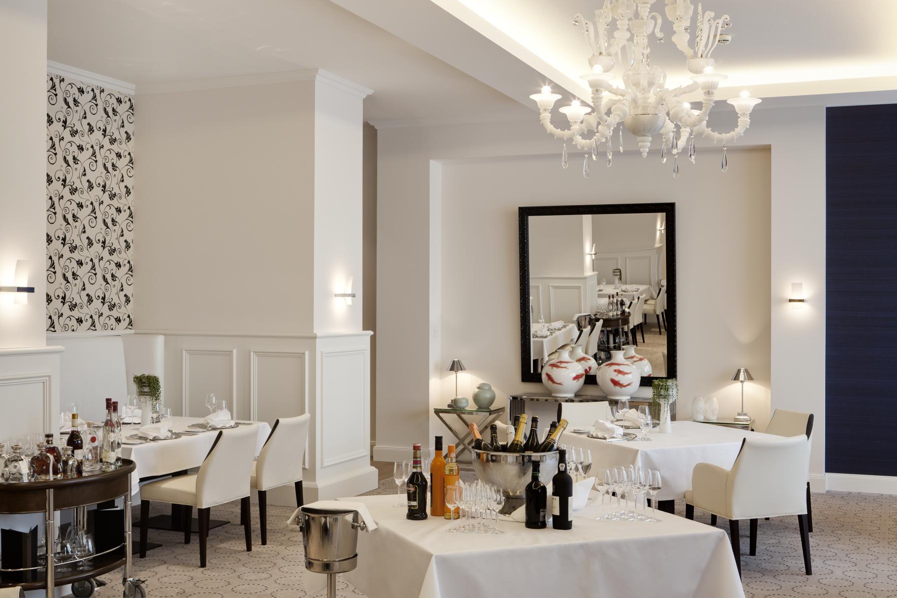 Mediterranes Restaurant Seaside