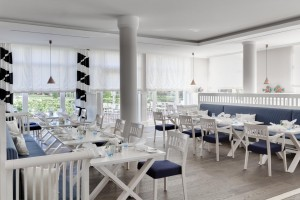 Bistro & Bar Waterfront Steigenberger Grandhotel and Spa Heringsdorf